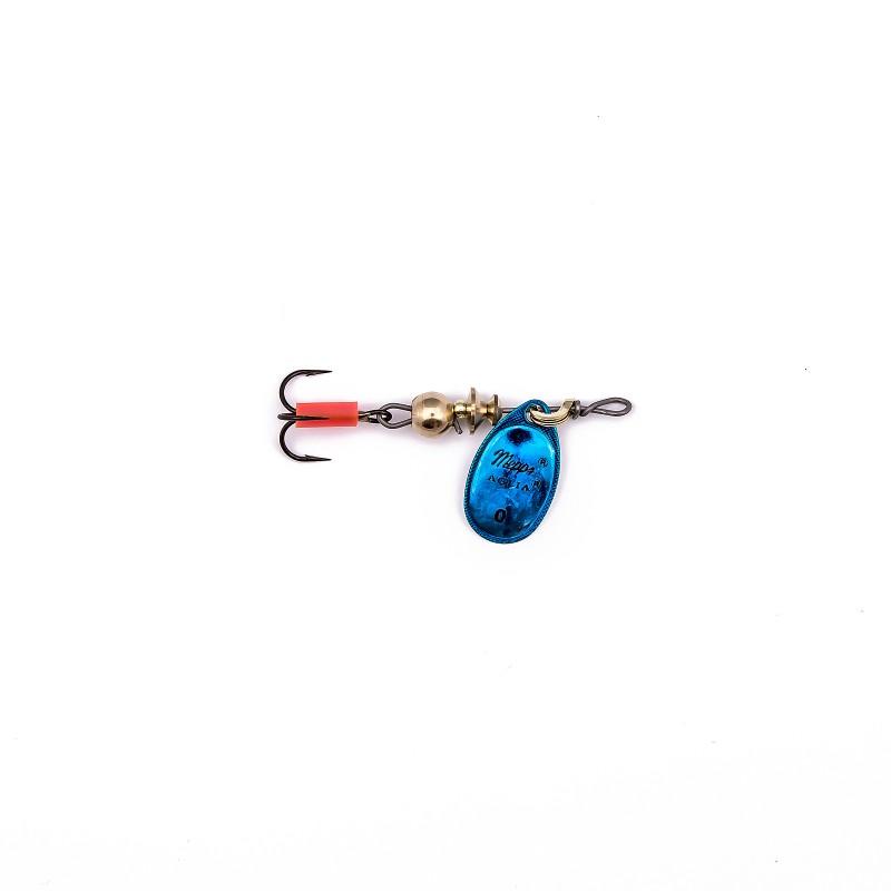 Aglia Platium BLUE #0